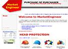 Market Engineer